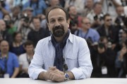 Asghar Farhadi a relevé le niveau de la... (Agence France-Presse) - image 2.0