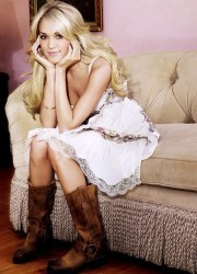 Carrie Underwood... (Courtoisie) - image 2.0