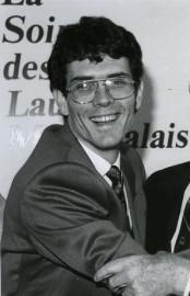 Guillaume Leblanc ... (Archives Le Soleil) - image 5.0