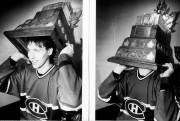 Le photographe de La Presse Bernard Brault était... (Photothèque Le Soleil) - image 4.0
