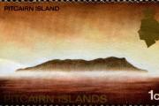 Un timbre des îles Pitcairn... (123RF, Igor Golovnov) - image 11.0