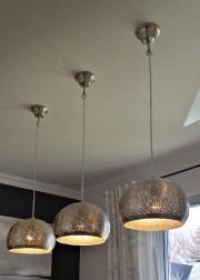 Partout, des luminaires de chez Artemano diffusent une... (Le Soleil, Patrice Laroche) - image 4.1