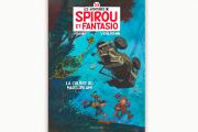 Yoann et Vehlmann Spirou et Fantasio: lacolèreduMarsupilami... - image 7.0