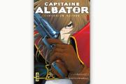 Leiji Matsumoto, KouitiShimaboshi Capitaine Albator: dimensionvoyage... - image 3.0