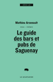 Le guide des bars et pubs de Saguenay,... (Photo courtoisie) - image 2.0