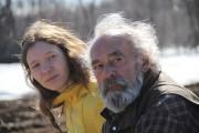 Les comédiens Jennyfer Desbiens et Louis Sincennes campent... (Photo courtoisie) - image 3.0