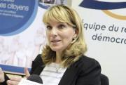 La chef de l'ERD et conseillère municipale, Josée... (Archives Le Progrès-dimanche, Mariane L. St-Gelais) - image 2.0