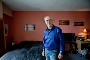 À 79 ans, Marc Legault se sait «très... (PHOTO MARCO CAMPANOZZI, LA PRESSE) - image 3.0