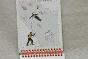 Un carnet technique en recherche et sauvetage développé... (Photo Le Quotidien, Rocket Lavoie) - image 1.1