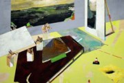 Ces oeuvres, imaginées et réalisées respectivement par Caroline... (Photo courtoisie) - image 1.1