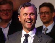 Norbert Hofer... (PHOTO AP) - image 2.0