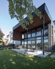 BONE Structure a conçu et construit cette maison... (ILLUSTRATION FOURNIE PAR BONE STRUCTURE) - image 3.0
