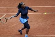 L'Américaine Serena Williams... (Associated Press) - image 4.0