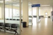 La salle d'attente de l'urgence d'Alma est beaucoup... (Photo courtoisie) - image 3.1