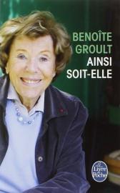 La comédienne Marie-Hélène Thibault jouera à l'été dans la pièce... - image 4.0