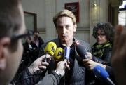 Benoît Magimel... (AFP, François Guillot) - image 3.0
