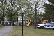 Le crime semble s'être produit à l'extérieur, tout... (Patrick Woodbury, LeDroit) - image 2.0