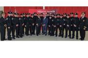 Sept nouvelles recrues à la Sécurité publique de Trois-Rivières - image 2.0