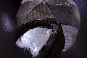 Réalisation d'Alexandra Vachon, finissante en construction textile... (Marie-Fauve Bélanger) - image 1.0