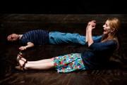 Les Italiens Antonio Tagliarini et Daria Deflorian présentent... (Photo Silvia Gelli, fournie par le FTA) - image 1.0
