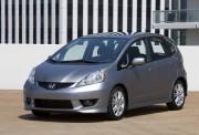 La Honda Fit ne vient qu'en configuration 5... - image 4.0