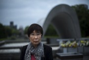 Keiko Ogura... (AFP, Johannes Eisele) - image 3.0