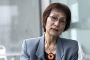 Emiko Okada... (AFP, Johannes Eisele) - image 1.0