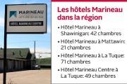 Véritables institutions dans la région, les hôtels Marineau... - image 1.1