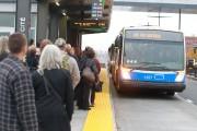 À l'origine du projet, les autobus devaient s'insérer... (Patrick Woodbury, Archives LeDroit) - image 4.0