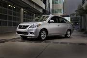 La Nissan Versa 2012 : plus confortable, moins... - image 6.0