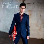 L'album éponyme de David Thibault est en vente... - image 1.0