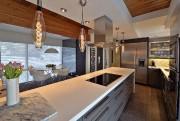 La cuisine a été conçue sur le long,... (Le Soleil, Patrice Laroche) - image 3.0
