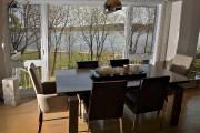 La salle à manger et sa vue: «C'est... (Le Soleil, Patrice Laroche) - image 5.0