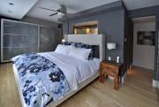 La belle literie de la chambre des propriétaires... (Le Soleil, Patrice Laroche) - image 7.0
