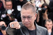 Le réalisateur japonaisTakashi Miike... (PhotoLOÏC VENANCE, Archives Agence France-Presse) - image 1.0