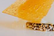 Chaque assiette est présentée avec une attention digne... (Photo fournie par le restaurant Alo) - image 1.1