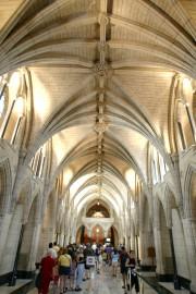 La visite guidée gratuite permet notamment de voir... (Archives LeDroit) - image 4.0
