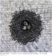 Monique Martin présentera son travail à la galerie... - image 9.0
