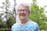 Thérèse Dulude, qui vient de fêter ses 90... (Etienne Ranger, LeDroit) - image 3.0