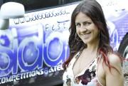 La directrice générale du Festival Sidanse, Suzanna Gaudreault.... (Photo Le Progrès-dimanche, Rocket Lavoie) - image 1.0