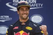 Daniel Ricciardo... (AFP, Andrej Isakovic) - image 3.0