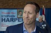 Peter MacKay est un candidat pressenti à la... (La Presse Canadienne) - image 1.0