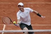 Andy Murray a défaitl'Américain John Isner7-6 (9), 6-4,... (AP, Christophe Ena) - image 4.0
