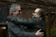 Le comédien Michel Côté donne la réplique à... (Photo courtoisie, Jimmy Larouche) - image 1.0