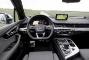 L'Audi SQ7 2017... (fournie par Audi) - image 2.0