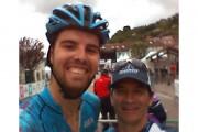 Léandre Bouchard et Jude Dufour... (Photo courtoisie) - image 2.0