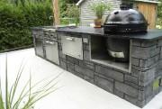 De plus en plus d'adeptes du barbecue se... (PHOTO FOURNIE PAR GRIL CONCEPT) - image 1.0