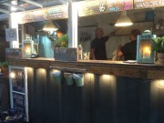 À Copenhague, des stands et camions de cuisine... (PHOTO NADIELLE KUTLU, COLLABORATION SPÉCIALE, LA PRESSE) - image 2.0