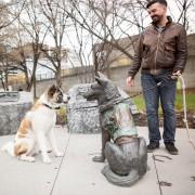 «Avoir un chien a quelque chose de thérapeutique»,... (photo Josée Lavoie, fournie par la production) - image 1.0