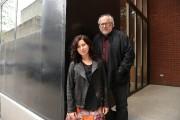 Stéphanie Jasmin et Denis Marleau ont travaillé pendant... (PHOTO Martin Chamberland, LA PRESSE) - image 1.0